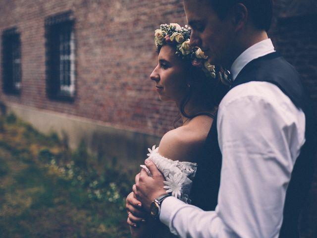 Le mariage de Jean et Kinga à Bondues, Nord 58