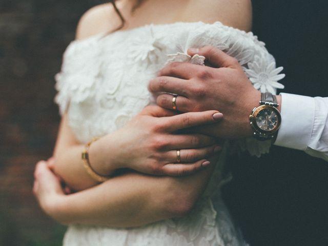 Le mariage de Jean et Kinga à Bondues, Nord 59