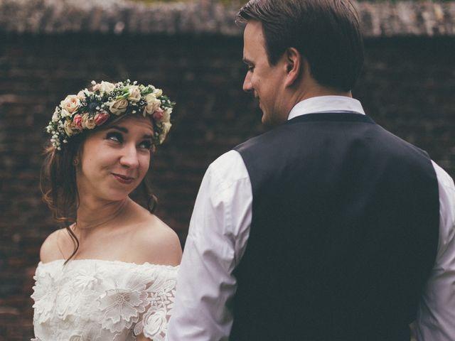 Le mariage de Jean et Kinga à Bondues, Nord 61