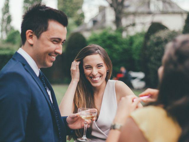 Le mariage de Jean et Kinga à Bondues, Nord 72