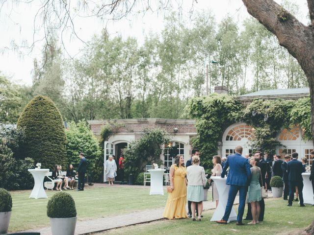 Le mariage de Jean et Kinga à Bondues, Nord 78