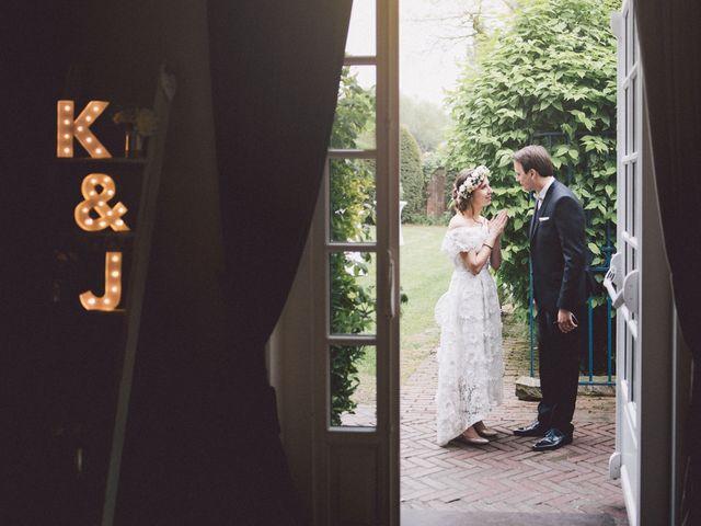 Le mariage de Jean et Kinga à Bondues, Nord 84