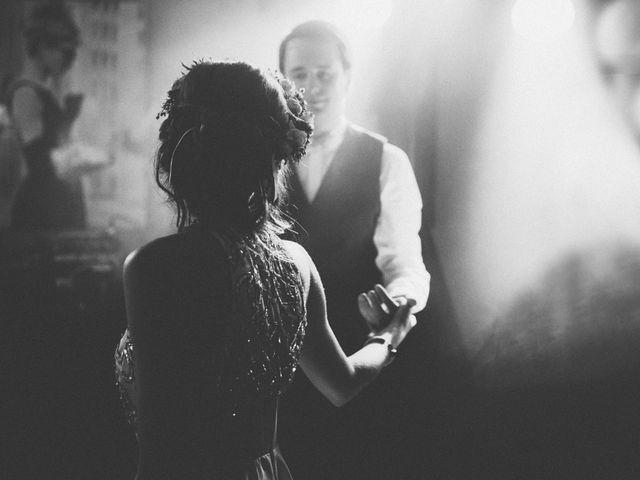 Le mariage de Jean et Kinga à Bondues, Nord 1