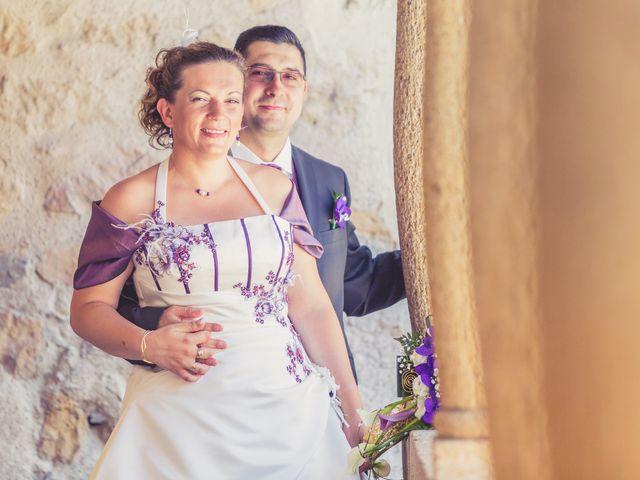 Le mariage de Christophe et Gaëlle à Balaruc-le-Vieux, Hérault 4
