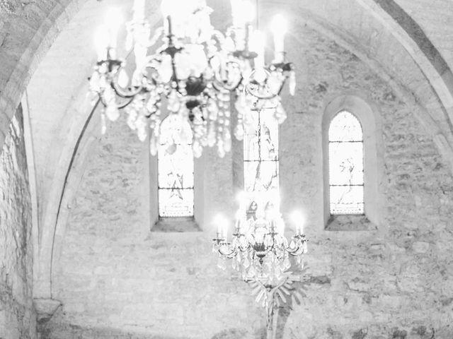 Le mariage de Christophe et Gaëlle à Balaruc-le-Vieux, Hérault 7
