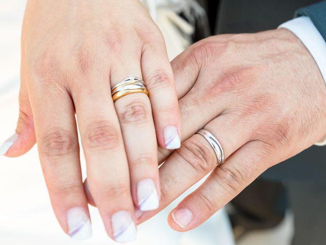 Le mariage de Christophe et Gaëlle à Balaruc-le-Vieux, Hérault 10