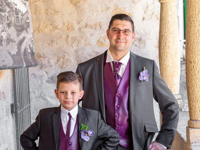 Le mariage de Christophe et Gaëlle à Balaruc-le-Vieux, Hérault 6