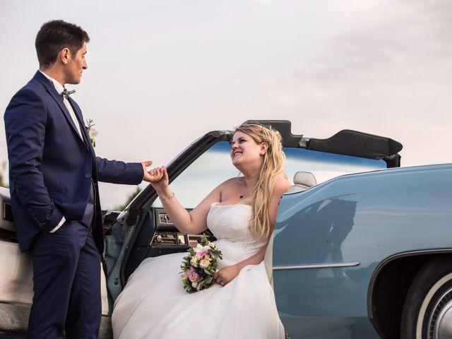 Le mariage de Geoffrey et Florence à Lavaur, Tarn 24