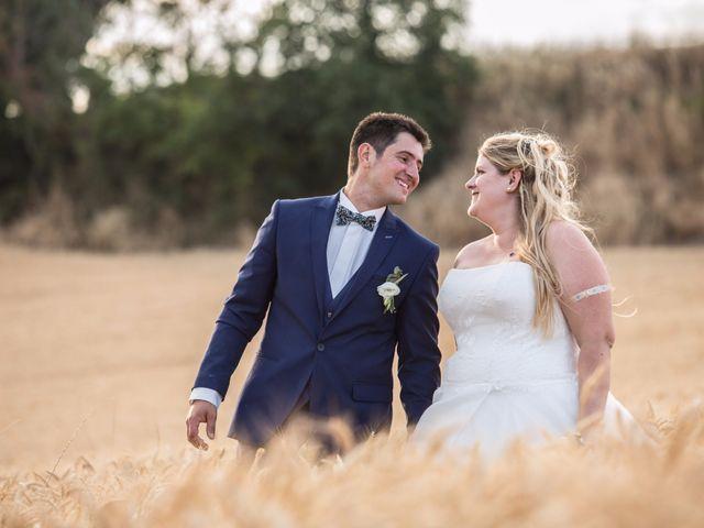 Le mariage de Geoffrey et Florence à Lavaur, Tarn 26