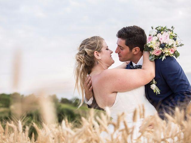 Le mariage de Geoffrey et Florence à Lavaur, Tarn 27