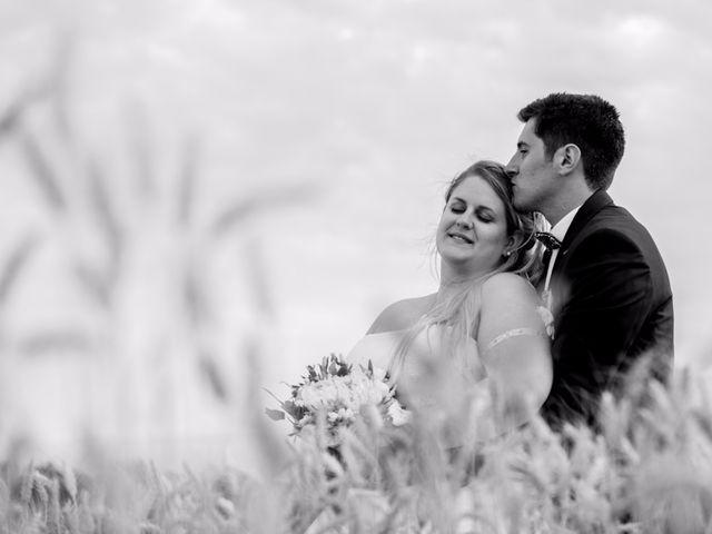 Le mariage de Geoffrey et Florence à Lavaur, Tarn 28