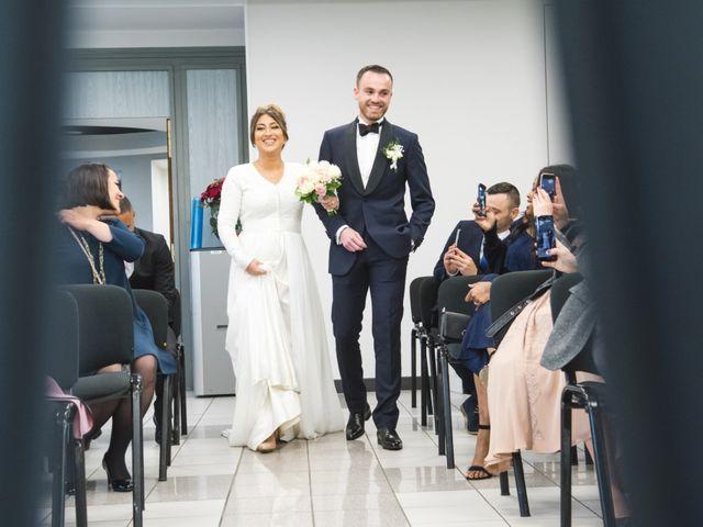 Le mariage de Adrien et Samia à Brie-Comte-Robert, Seine-et-Marne 35