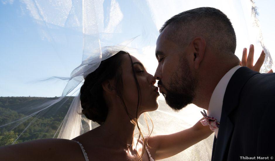 Le mariage de Kévin et Anaïs à Thuir, Pyrénées-Orientales