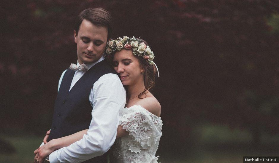 Le mariage de Jean et Kinga à Bondues, Nord