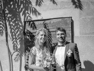 Le mariage de Stéphanie et Nicolas 3