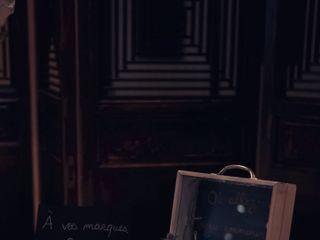 Le mariage de Aurélie et Valentin 3