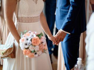 Le mariage de Claire et Mathieu 2