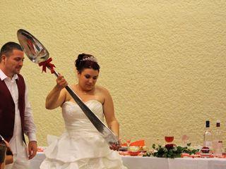 Le mariage de Anaïs et Maxime
