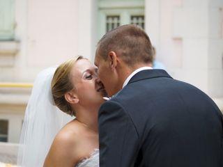 Le mariage de Aurélia et Cyrille 3