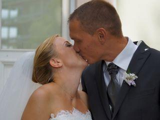 Le mariage de Aurélia et Cyrille