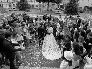 Le mariage de Marie et Adrien