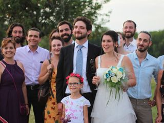 Le mariage de Hélène et Thomas 3