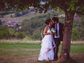 Le mariage de Hélène et Thomas