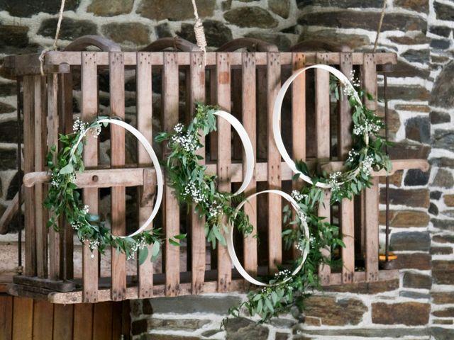 Le mariage de Paul et Julie à Liré, Maine et Loire 15
