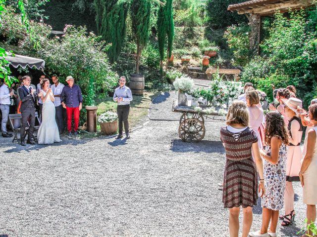 Le mariage de Paul et Julie à Liré, Maine et Loire 18