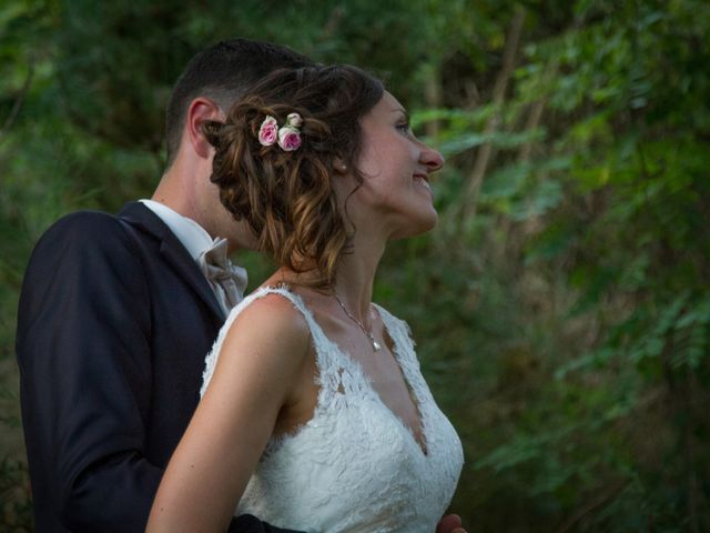 Le mariage de Paul et Julie à Liré, Maine et Loire 22