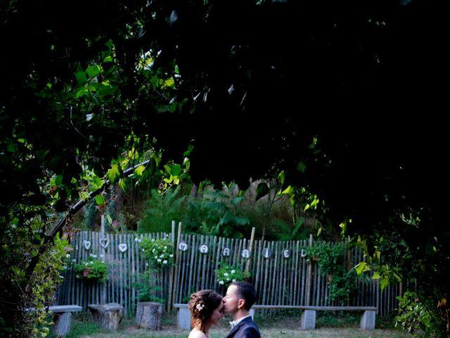 Le mariage de Paul et Julie à Liré, Maine et Loire 2