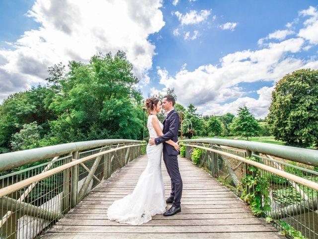 Le mariage de Paul et Julie à Liré, Maine et Loire 26