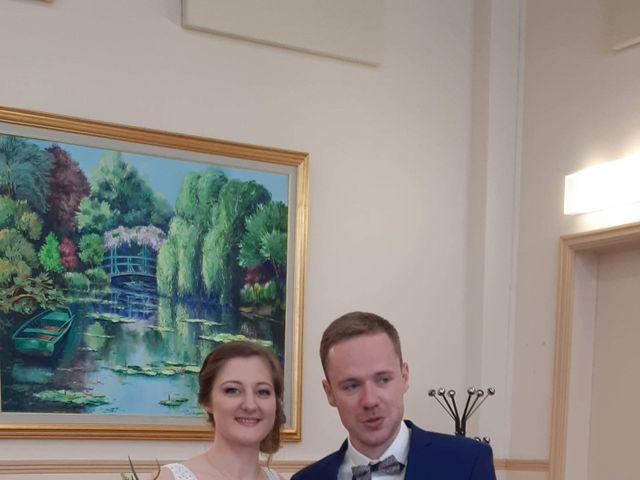 Le mariage de Sébastien et Aurélia  à Argentan, Orne 4