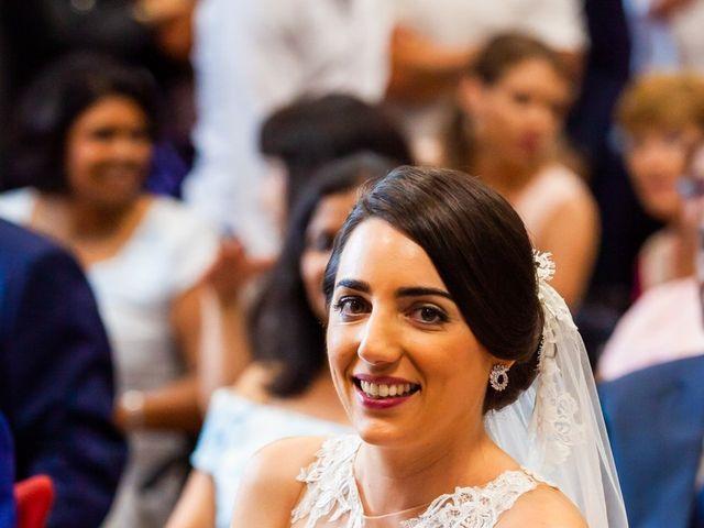 Le mariage de Nadish et Emmanuelle à Hossegor, Landes 18
