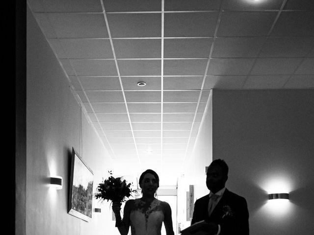 Le mariage de Nadish et Emmanuelle à Hossegor, Landes 22