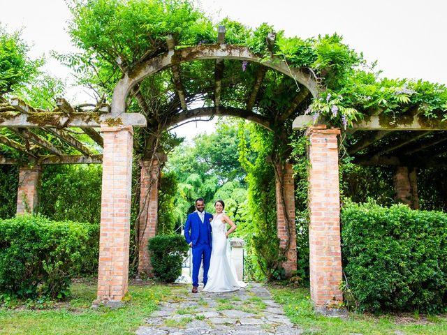 Le mariage de Nadish et Emmanuelle à Hossegor, Landes 28