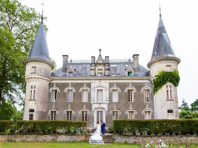 Le mariage de Nadish et Emmanuelle à Hossegor, Landes 30