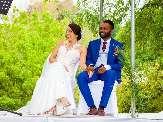 Le mariage de Nadish et Emmanuelle à Hossegor, Landes 39