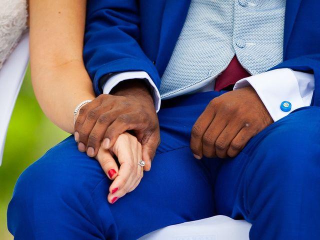 Le mariage de Nadish et Emmanuelle à Hossegor, Landes 40
