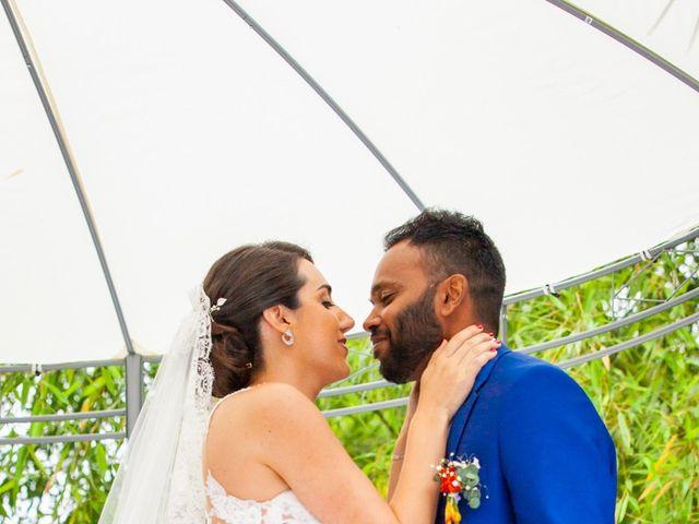 Le mariage de Nadish et Emmanuelle à Hossegor, Landes 43