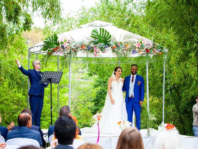 Le mariage de Nadish et Emmanuelle à Hossegor, Landes 45