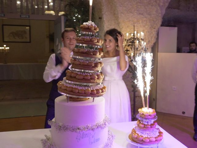 Le mariage de Etienne et Alexia à Tours, Indre-et-Loire 111