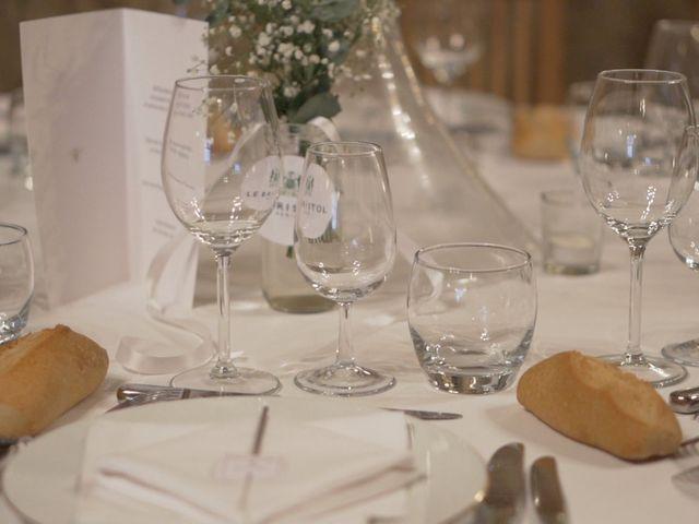 Le mariage de Etienne et Alexia à Tours, Indre-et-Loire 92