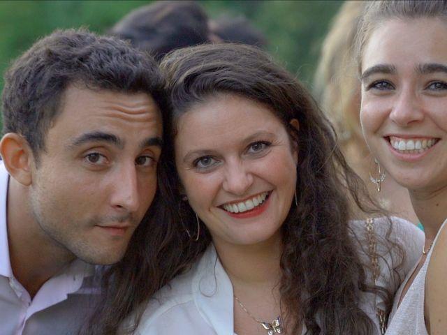 Le mariage de Etienne et Alexia à Tours, Indre-et-Loire 73