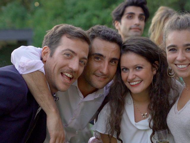 Le mariage de Etienne et Alexia à Tours, Indre-et-Loire 74