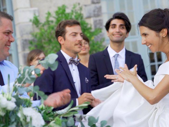 Le mariage de Etienne et Alexia à Tours, Indre-et-Loire 80