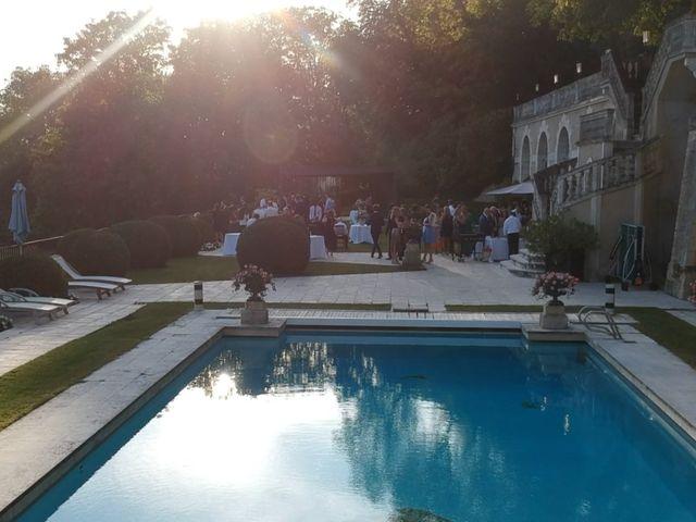 Le mariage de Etienne et Alexia à Tours, Indre-et-Loire 86