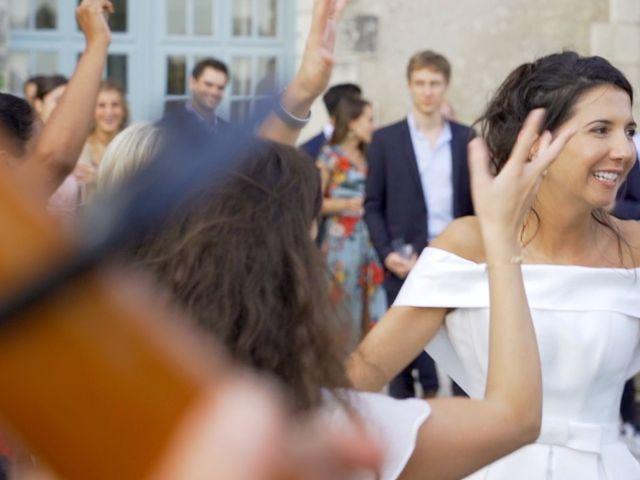 Le mariage de Etienne et Alexia à Tours, Indre-et-Loire 84