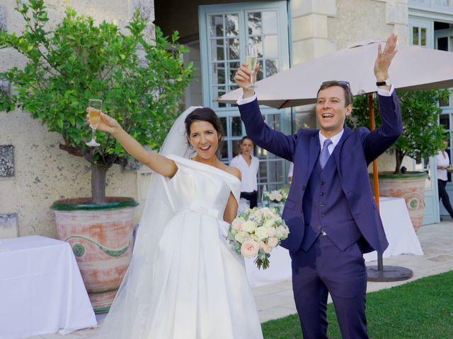 Le mariage de Etienne et Alexia à Tours, Indre-et-Loire 67