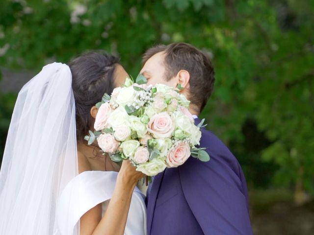 Le mariage de Etienne et Alexia à Tours, Indre-et-Loire 66